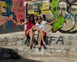 Athenes Tag