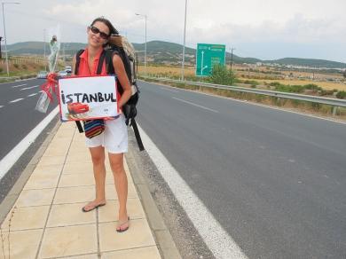 Aurélie Istanbul