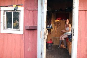 aino sauna bd