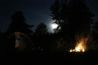 campement