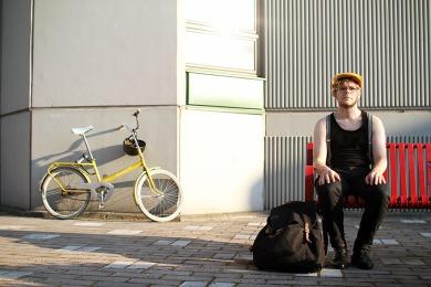 fixe bike