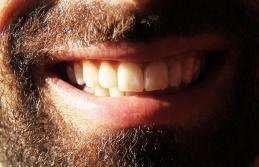 sourire Farid